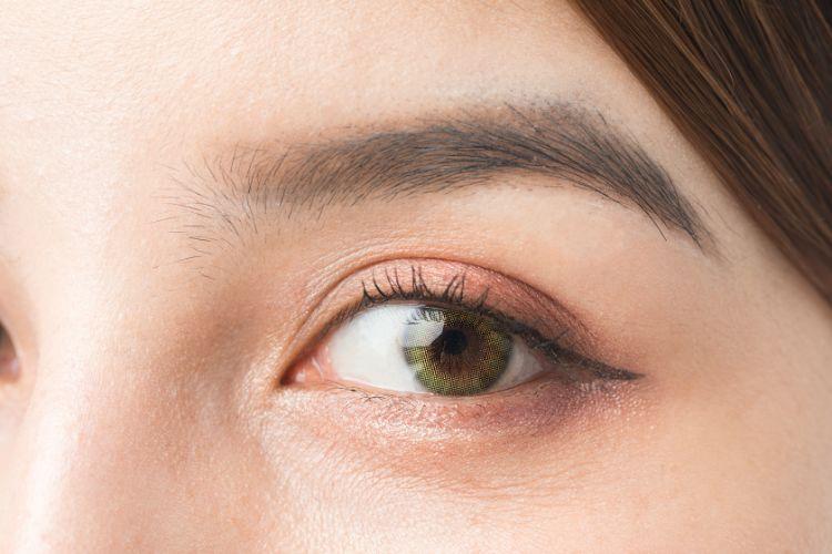 สาเหตุที่ทำให้ตาแดง1