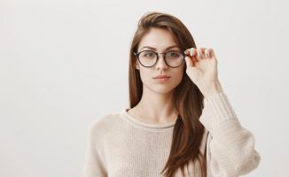 ปัญหาสายตา แว่นตาและคอนแทคเลนส์